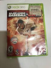Major League Baseball 2K12 - Xbox 360🔥