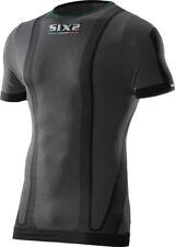 SIX2 Funktions T-Shirt für unterschiedlichste Sportarten / Motorrad / Fahrrad /