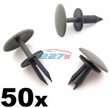 50x Roof Lining & Carpet Trim Clips- Suitable for Ford Transit & Minibus 2001 on
