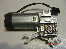 SHIPS SAME DAY! Volvo 44049327 Sunroof Motor Sun Roof 850 S70 V70  60 DAY RETURN