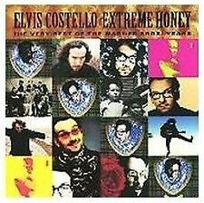 Extreme Honey: The Very Best of the Warner Bros. Years by Elvis Costello (CD, O…