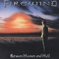 Firewind - Between Heaven and Hell (CD, 2002, Leviathan Records)