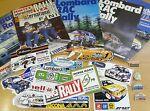 Retro Motorsport Merchandise