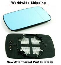 BMW e46 (98-05) Right Mirror glass Convex Heated IN STOCK