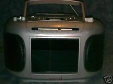 TELEVISORE A COLORI+LETTORE CD AMSTRAD CRISTALL LIQUIDI