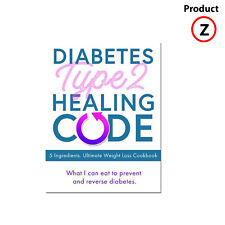 Diabetes Cookbook Books Set Obesity Code, 8-Week Blood Sugar Diet, Low-Carb