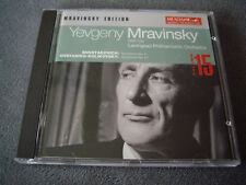 RAR Yevgeny Mravinsky Edition vol. 15 ♫ Shostakovich/ovsyaniko-Kul. ♫ Melodiya