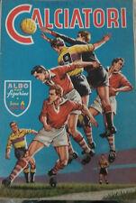 Album figurine calciatori Lampo 1958 - 59 originale  non completo