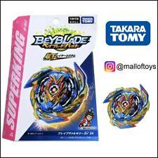 Takara Tomy BEYBLADE BURST SUPER KING B-163 BRAVE VALKYRIE .Ev´ 2A