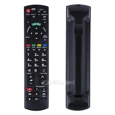 Remote Control for Panasonic 3D INTERNET TV N2QAYB000487 N2QAYB000572 EUR7628030