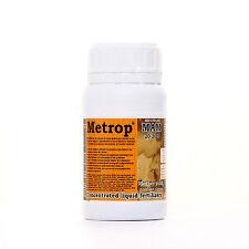 250ml Metrop MAM8 hochkonzentrierter biologischer Dünger für Mutterpfanzen