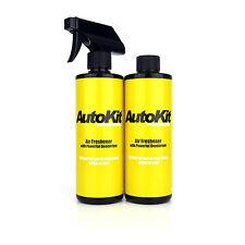 Bubblegum Air Freshener, Odour Eliminator, Deodorizer Car, Home Pet Safe 1000ml