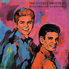 Everly Brothers – Both Sides Of An Evening CD