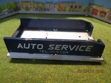 """Camion en tôle dépanneuse """"Auto Service Bernard """" Joustra"""