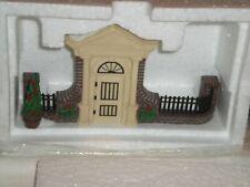 Dept. 56 Heritage Village, Disney Parks 5-355-4 Olde World Antiques Gate