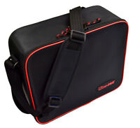 Brand New Ultra PRO Portable Gaming Case with Red Trim