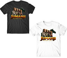 The Next Level Movie 2019 Welcome To The Jungle Kids Unisex T-Shirt