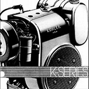 Kohler Carb Kit K91-K482 John Deere Cub Cadet #10