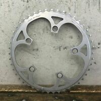 CAMPAGNOLO ATB 110 Bcd CHAIN RING 46T 90s VINTAGE Euclid ICARUS  MTB M4