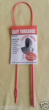 Easy Threader - Flexible Needle - Use to replace drawstrings in any garment