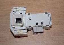 Siemens Waschmaschine WM12A162 Türschloss Verriegelung elektr. 9417117 Schalter