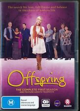 Offspring (Complete Season 1) - 5-DVD Set ( Offspring - Complete First Series )
