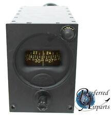 Vintage DC3/DC4 Directional Gyro Control for Mark III Auto-pilot p/n 106J/SD-6