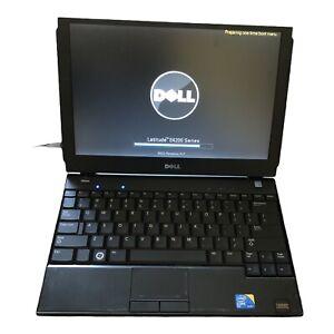 DELL LATITUDE E4200 CORE 2 DUO U9400 1.60 GHZ 1GB RAM No SSD