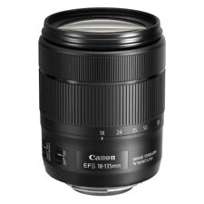 Canon EF-S 18-135mm f/3.5-5.6 IS USM EAN: 4549292061383