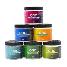 Professional Odour Control ONA Block / ONA Gel / ONA Spray / ONA Mist