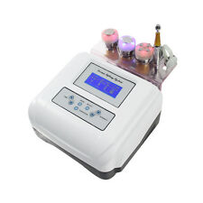 4IN1 Ultrasonic Skin Tightening Cryo Needle Free Mesotherapy Weight Loss Machine