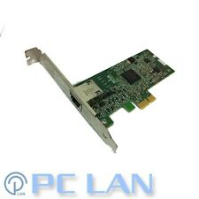 Dell Broadcom BCM95722A2202G PCI-E Single Port NIC XK104 Gigabit Network Card