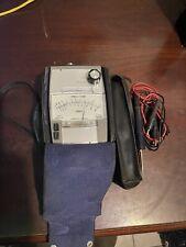 Amprobe Amc 3 Hand Crenk Insulation Tester Meg Ohms 500 Ohms200