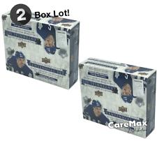 2017 Upper Deck Toronto Maple Leaf Centennial Hockey Retail (2 box lot!)