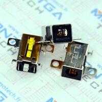 Prise connecteur de charge Lenovo 110-15ACL DC Power Jack alimentation