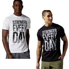 Vêtements de fitness Reebok pour homme