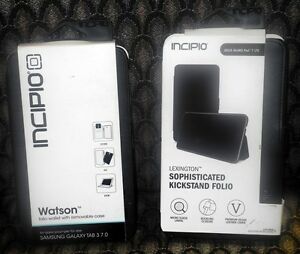 New Incipio For Samsung Amazon LG Asus Pantech Cases Phone Tablet