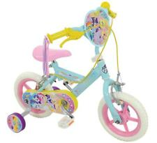 "My Little Pony Kids Girls My First 12"" Wheel Single Speed Bike Bicycle M14435"