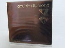 DOUBLE DIAMOND PERFUME FOR WOMEN 3.4 OZ / 100 ML EDP SPRAY NEW IN SEALED BOX