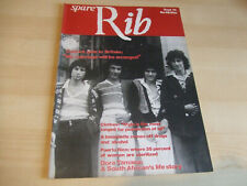 Spare Rib Women's Liberation Feminist Magazine Number 39 September 1975