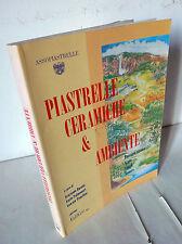 Timellini,PIASTRELLE CERAMICHE E AMBIENTE,1995[manuale,inquinamento,prevenzione