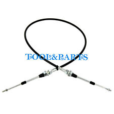 Throttle Cable for Komatsu D31E-20 D31A-20 D21S-5 D21Q-5 D31P-20A PW30-1 D31P-18