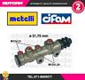 050102 Cilindro maestro freno Fiat 616 N3 D.31.7mm (MARCA-CIFAM,METELLI)