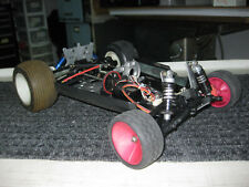 Vintage Kyosho converted to battery