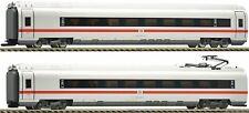 FLEISCHMANN 448201 Set Velaro D treno 715,  2a classe + 2a classe pantografi, DB
