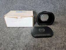Century Optics .8x IF Lens Adapter WA Wide Angle FA-8XIC-85
