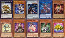 Yugioh Reptilianne Deck - Vaskii Hydra Evil Dragon Ananta Echidna