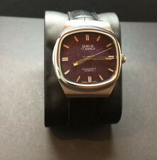 VINTAGE  ORIS ANTIMAGNETIC MENS WATCH (EXCELLENT CONDITION)