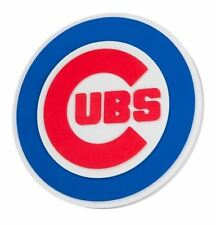 Chicago Cubs 3D Foam Logo Sign with Strap