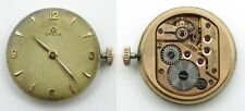 Orologio Omega watch mechanic calibre 244 original clock montre horloge reloy
